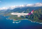 خطوط هوایی هوایی پروازهای تابستانی بدون توقف Phoenix-Maui را آغاز می کند