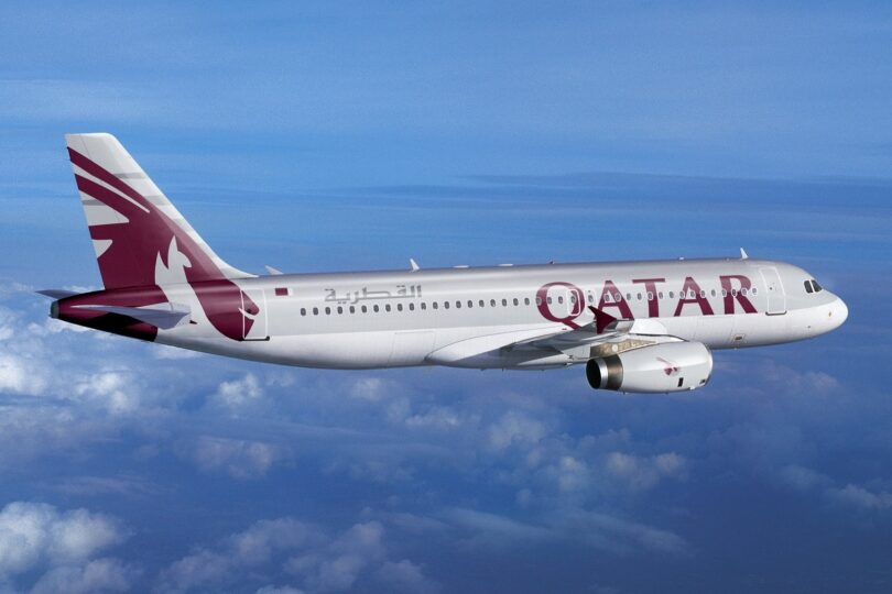 Qatar Airways reprend ses vols vers Mykonos