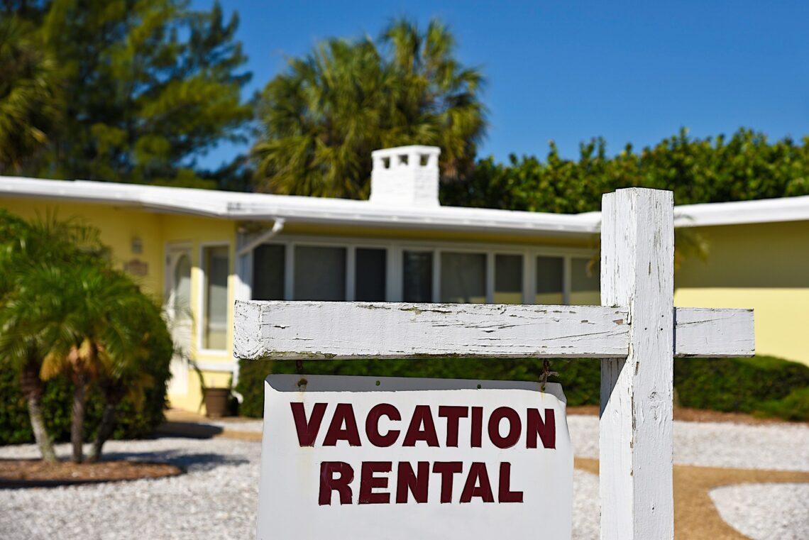 Наемите за ваканция в Хавай намаляват с 34.3%