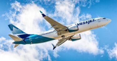 WestJet restores regional routes suspended due to COVID-19