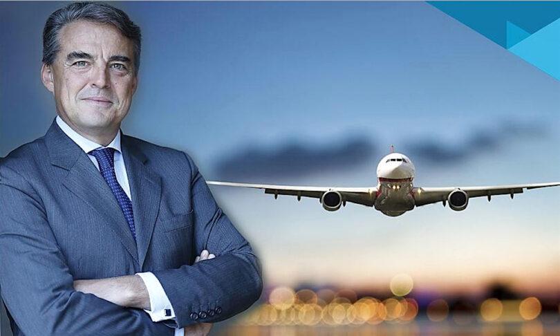 IATA podrobnosti o bezpečnosti leteckých společností do roku 2020