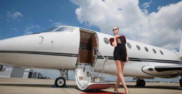 Η επιχειρηματική δραστηριότητα jet ισχυρή ανάκαμψη