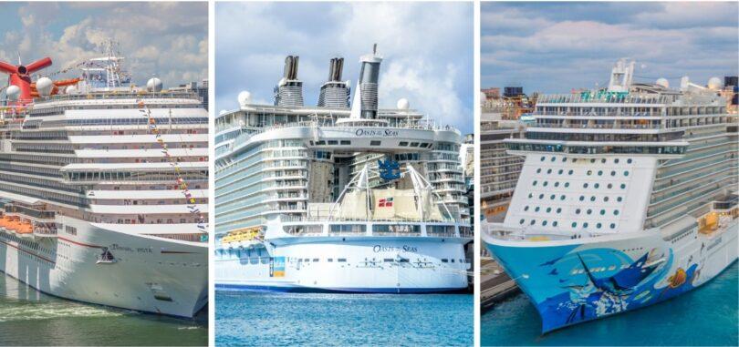 سه خط برتر سفر دریایی جهان بیش از 60 میلیارد دلار بدهی دارند