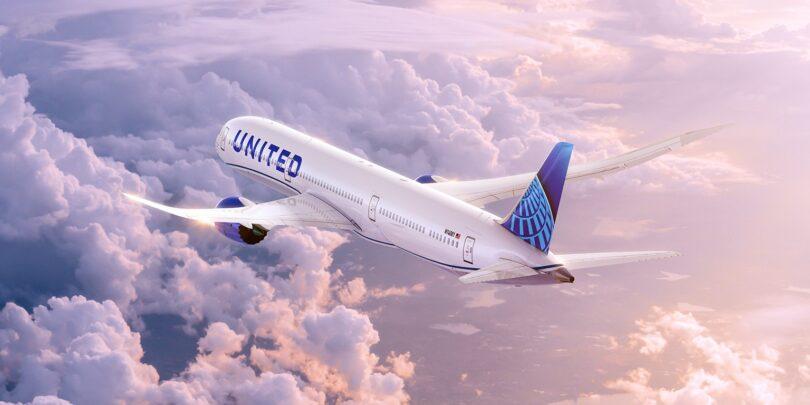 یونایتد ایرلاینز پروازهای جدیدی را به مقصد تعطیلات ساحلی اضافه می کند