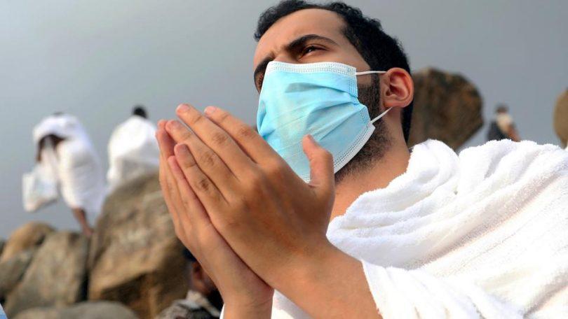 Saudi Arabia: No COVID-19 vaccination, no Hajj!