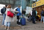 Rusia meneruskan penerbangan penumpang dengan Jerman