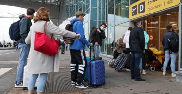 روسیه پروازهای مسافربری با آلمان را از سر می گیرد