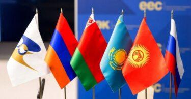 Russland überlegt sich die digitale Reise-ID für internationale Flüge innerhalb der Eurasischen Wirtschaftsunion