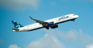 JetBlue transatlantic debut set to disrupt the market