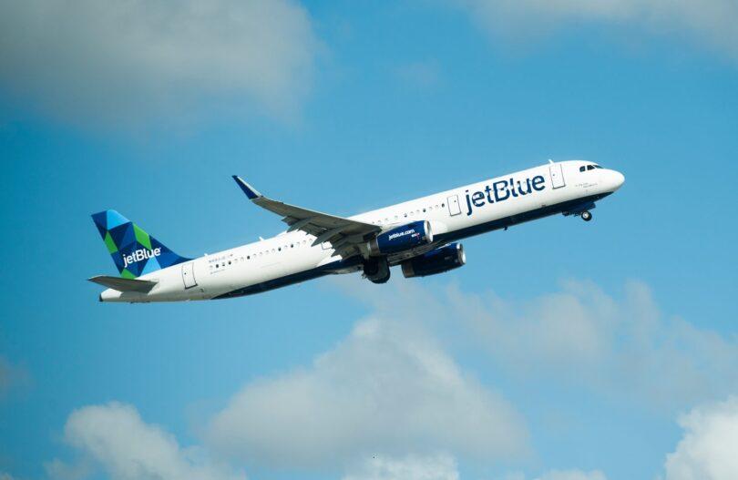 Den transatlantiske JetBlue-debut er sat til at forstyrre markedet