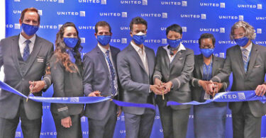 United Airlines returns to JFK with coast-to-coast flights