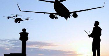 Η FAA επιλέγει πέντε αεροδρόμια για τη δοκιμή και την αξιολόγηση κινδύνων μη επανδρωμένων αεροσκαφών