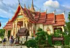 Lontoon TAT-toimisto tukee täysin Phuketin avaamista matkailijoille heinäkuussa