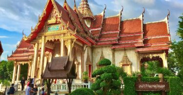 London TAT-kontor understøtter fuldt ud åbningen af Phuket for turister i juli
