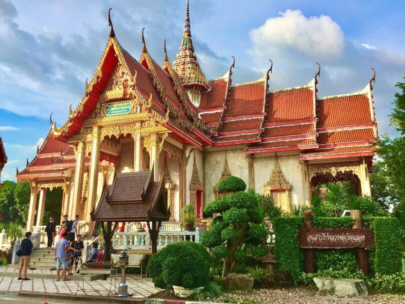 Londonski TAT ured u potpunosti podržava otvaranje Phuketa za turiste u srpnju