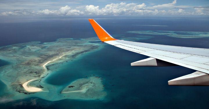 Les stations balnéaires insulaires mènent la reprise des voyages d'agrément dans le monde