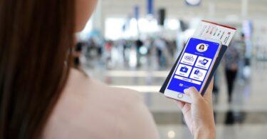 홍콩 항공, 여행 회복 지원을위한 트래블 패스 시험