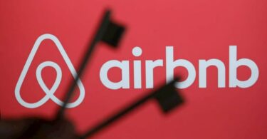 Airbnb: n näkemykset veitsen reunasta