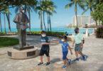 Havaja Turismo: 82 procentoj de vizitantoj kontentaj pri sia vojaĝo