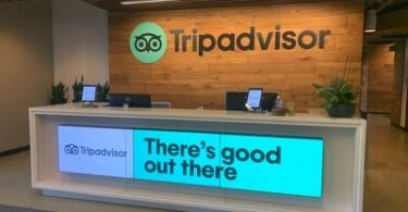 Tripadvisor suffered almost a billion dollar drop in revenue in 2020