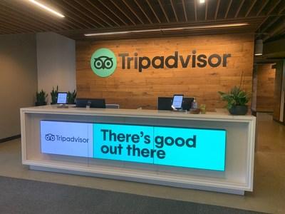 Tripadvisor je pretrpio pad prihoda od gotovo milijardu dolara u 2020. godini