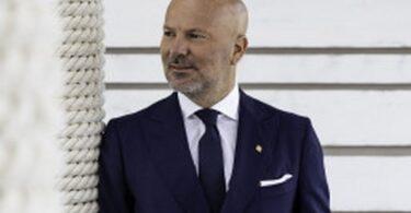 Jumeirah Group udpeger ny regional vicepræsident og general manager for Burj Al Arab Jumeirah