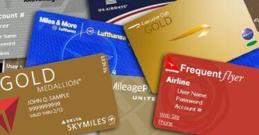 Името на най-добрите програми за чести полети за 2021 г.