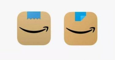 """Η Amazon αλλάζει ήσυχα το λογότυπο της εφαρμογής """"Hitler's smirk"""""""