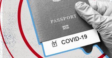 Shumica e britanikëve favorizojnë më shumë vende që miratojnë pasaporta vaksinimi