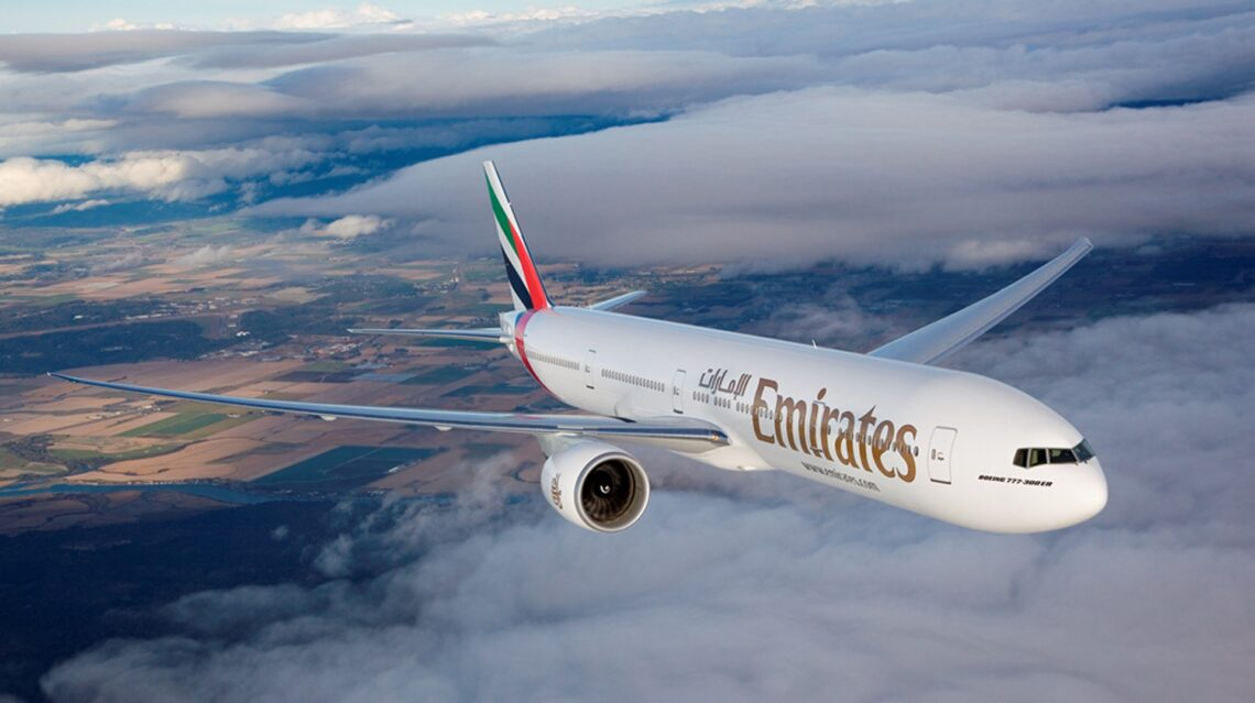Emirates ta sake dawo da haɗin transatlantic tsakanin Milan da New York JFK