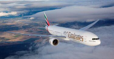 Emirates- ը վերսկսում է տրանսատլանտյան կապը Միլանի և Նյու Յորքի JFK- ի միջև