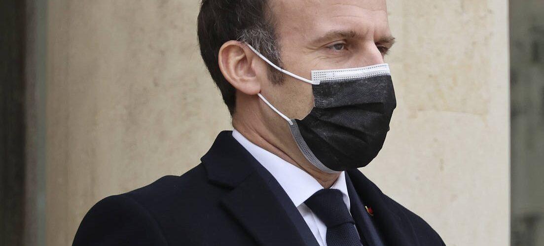 França amplia medidas regionais de bloqueio COVID-19 para todo o país