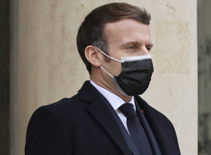 توسع فرنسا إجراءات الإغلاق الإقليمي لـ COVID-19 لتشمل البلد بأكمله