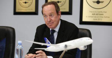 Air Astana ser opsving efter tabsgivende 2020