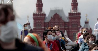 Moscow hotel occupancy rate highest in Europe