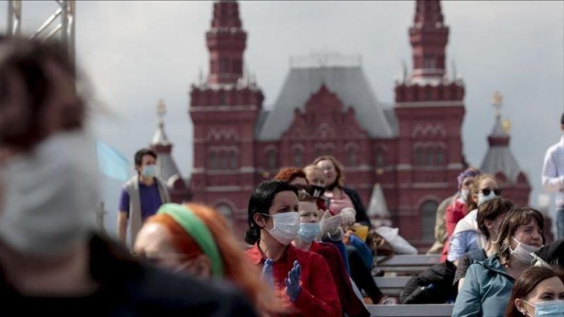 Moskovan hotellien käyttöaste on korkein Euroopassa