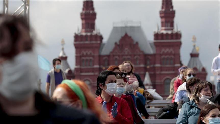 Taxa de ocupação hoteleira mais alta da Europa em Moscou