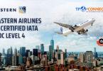 Eastern Airlines melabur dalam Keupayaan Pengedaran Baru