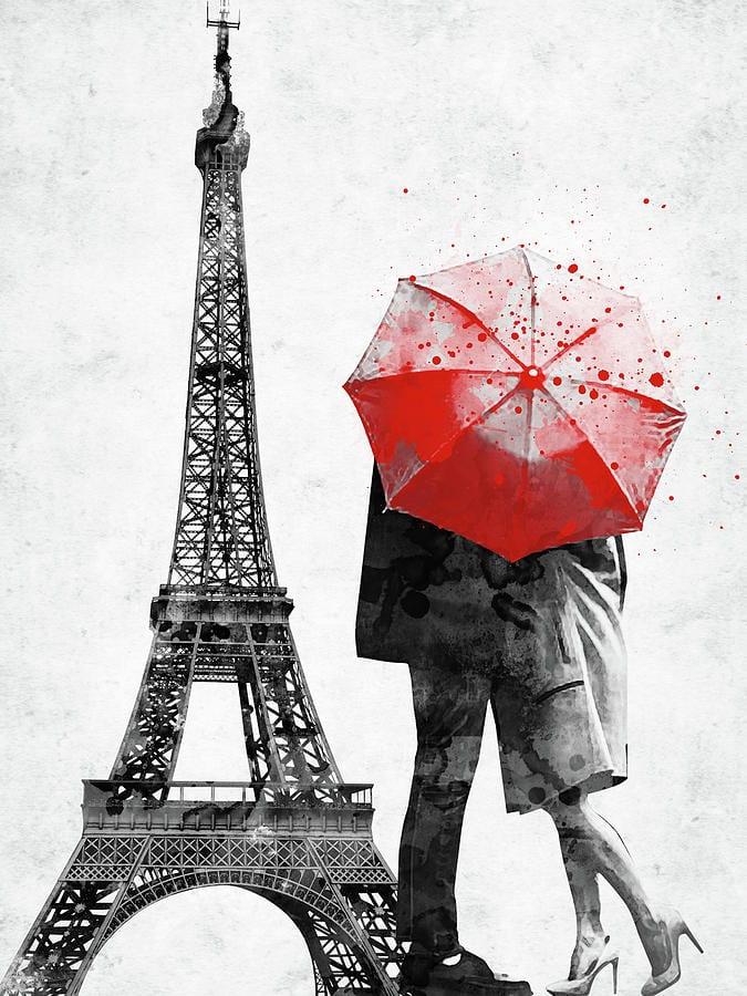 Verdens mest populære romantiske attraktioner navngivet