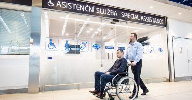 Zračna luka Prag preuzima upravljanje nekoliko usluga