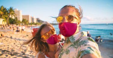 Viajes a EE. UU .: solo el 12% de los estadounidenses planea un viaje de vacaciones de primavera
