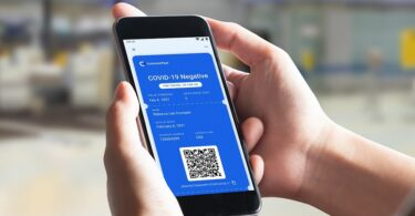 Lufthansa интегрира приложението за здравни данни в дигиталната верига за пътуване