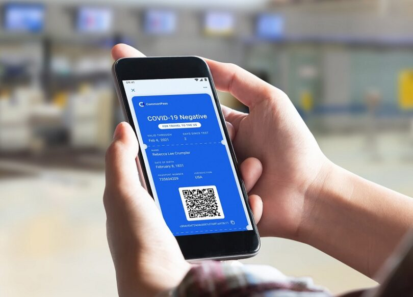 ルフトハンザは健康データアプリをデジタルトラベルチェーンに統合