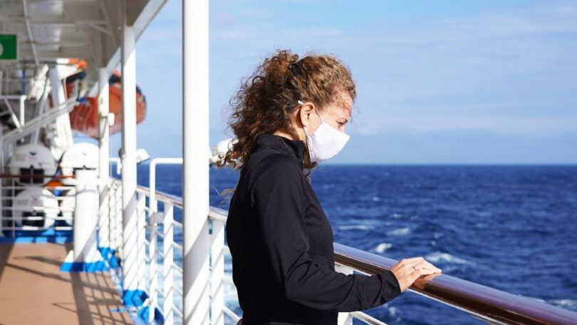 CruiseTrends: Cruisers traveling together, based on multiple cabins requested