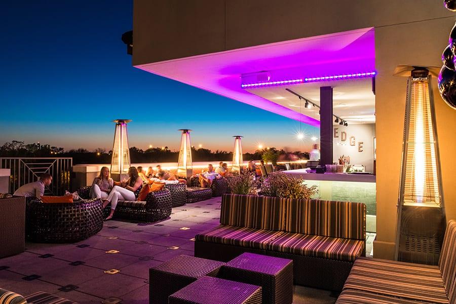 Tampa's Epicurean Hotel inodana nyowani General Manager & Executive Chef