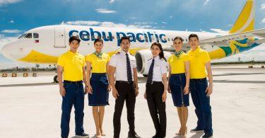 Cebu Pacific Air: 25 ans d'opérations