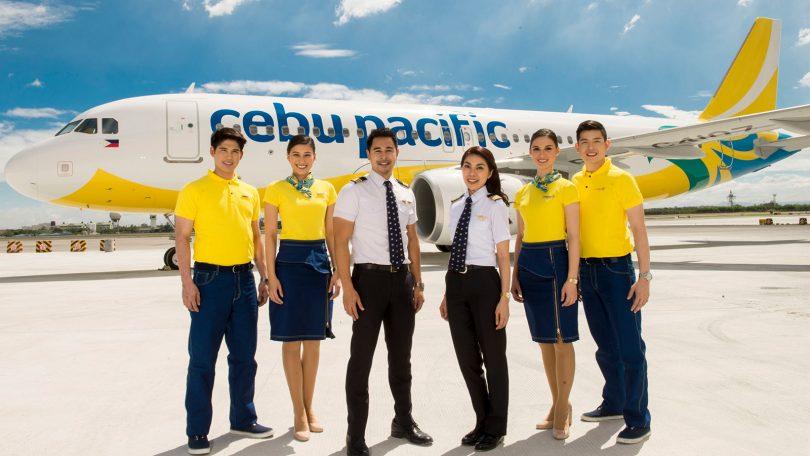 Cebu Pacific Air: 25 years in operations