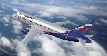 Russian Aeroflot lance des vols vers les Seychelles