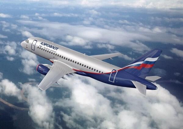 Ruski Aeroflot lansira letove za Sejšele