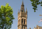 Glasgow Green: University of Glasgow unveils plan to cut business travel carbon emissions